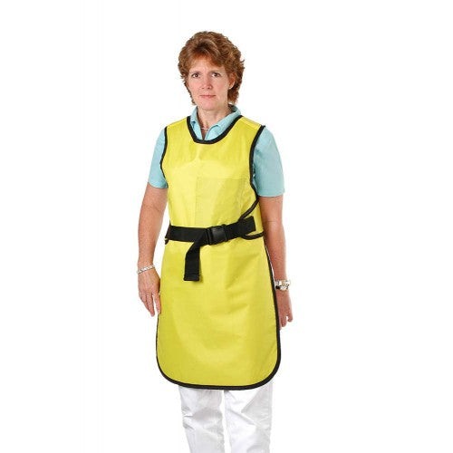 Buckle Radiation Apron, 0.50mmLE Front X-Ray Protection Radiology safety apparel