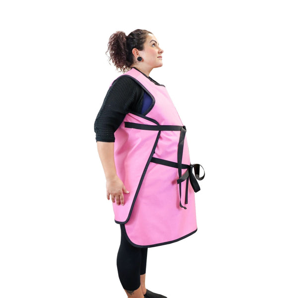 Lead-Free Maternity Radiation X-Ray Apron, 0.50mm LE Full Protection