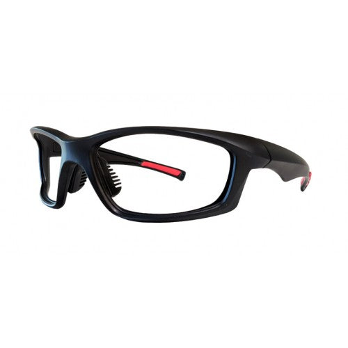 Onyx Lead Glasses
