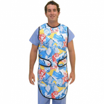 Velcro Adjustable Radiology X-Ray Lead Apron, 0.50mm Front Protection ProTech Medical