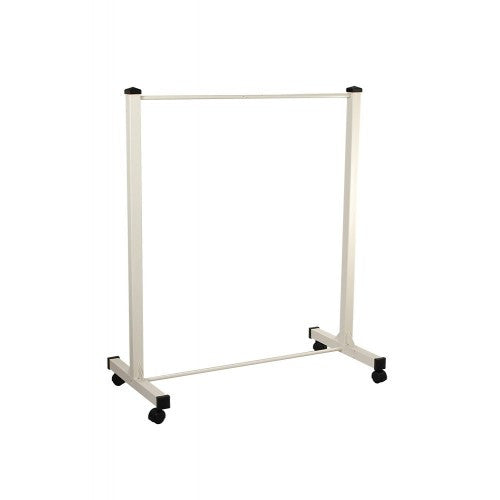Mobile Valet Lead Radiology X-Ray Apron Rack - Holds up to 15 aprons