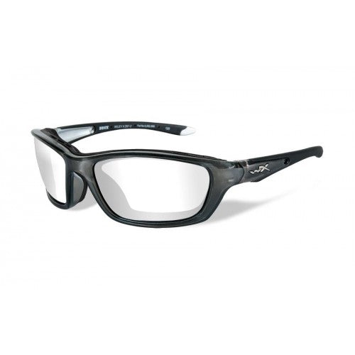 ProTech Medical Wiley X Brick Lead Radiation Glasses - 0.75mm Lead Glass Radiology