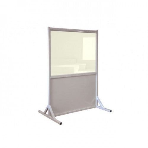 Mobile Lead Radiation Radiology X-Ray Barrier shield