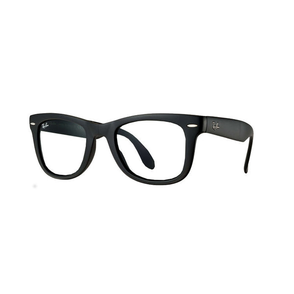 ProTech Medical AcuGuard Corp Ray-Ban 4105 Classic Wayfarer 0.75mm Lead glasses