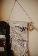 Woven Wall Hanging- Adventure