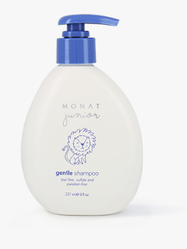 MONAT JUNIOR GENTLE SHAMPOO