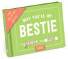 """Why You're My Bestie"" Fill in the Love Journal"