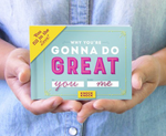 """Why You're Gonna Do Great"" Fill in the Love Journal"