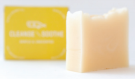 Castile Baby Bar - Bar Soap - Old Whaling Co.