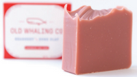 Seaberry and Rose Clay - Bar Soap - Old Whaling Co.
