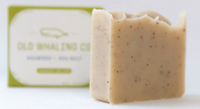 Seaweed and Sea Salt - Bar Soap - Old Whaling Co.