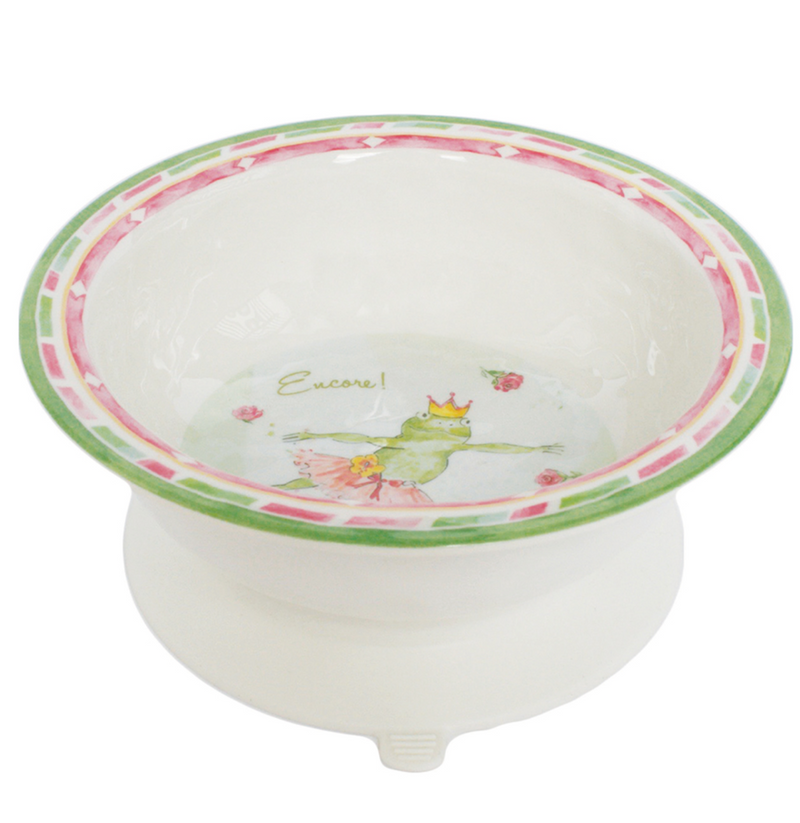 Bravo! Encore!- Suction Bowl