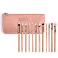 Zoeva Golden Rose Brush Set Vol. 2