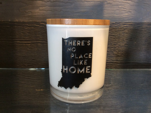 There's No Place Like Home - Unplug - Christmas Hearth