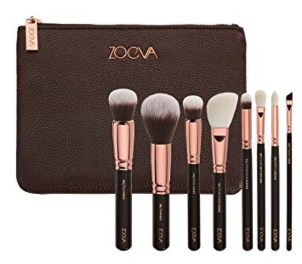 Zoeva Luxe Brush Set