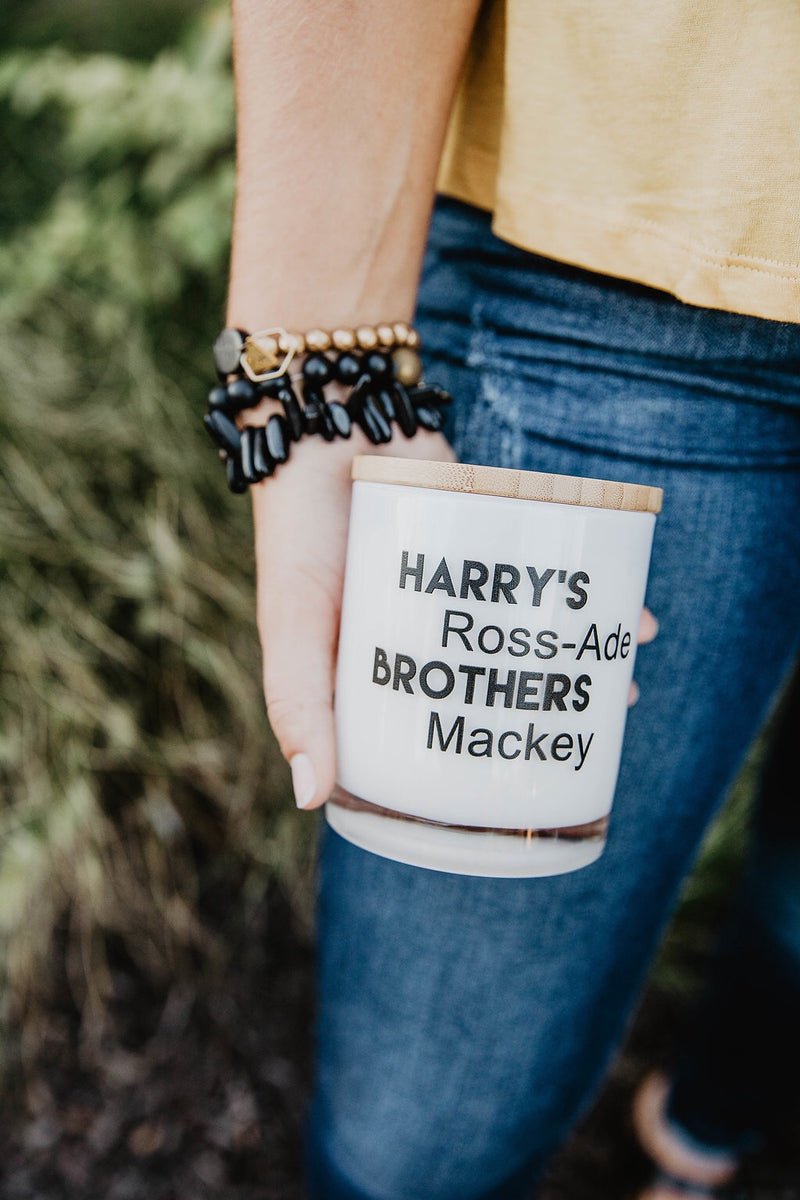 Harry's, Ross-Ade, Brothers, Mackey - Unplug - Pumpkin Spice Latte