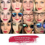 LipSense- Strawberry Shortcake