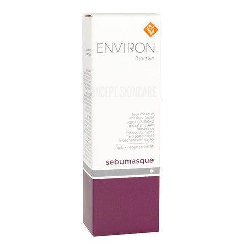 Environ B-Active Sebumasque
