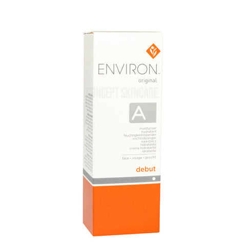 ( Step 1 ) Environ Debut SAVE 10%