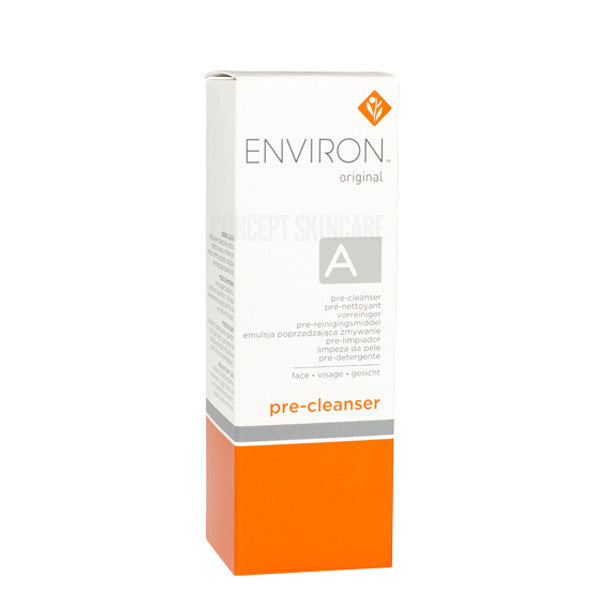 Environ Skin EssentiA Dual-Action PreCleansing Oil (upgrade to Environ Pre-Cleanser)