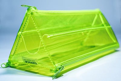 TRIPACK NEON LIGHT GREEN LARGE