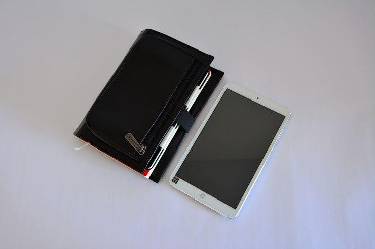 Ozpack Business Black Mini Tablet Sleeve