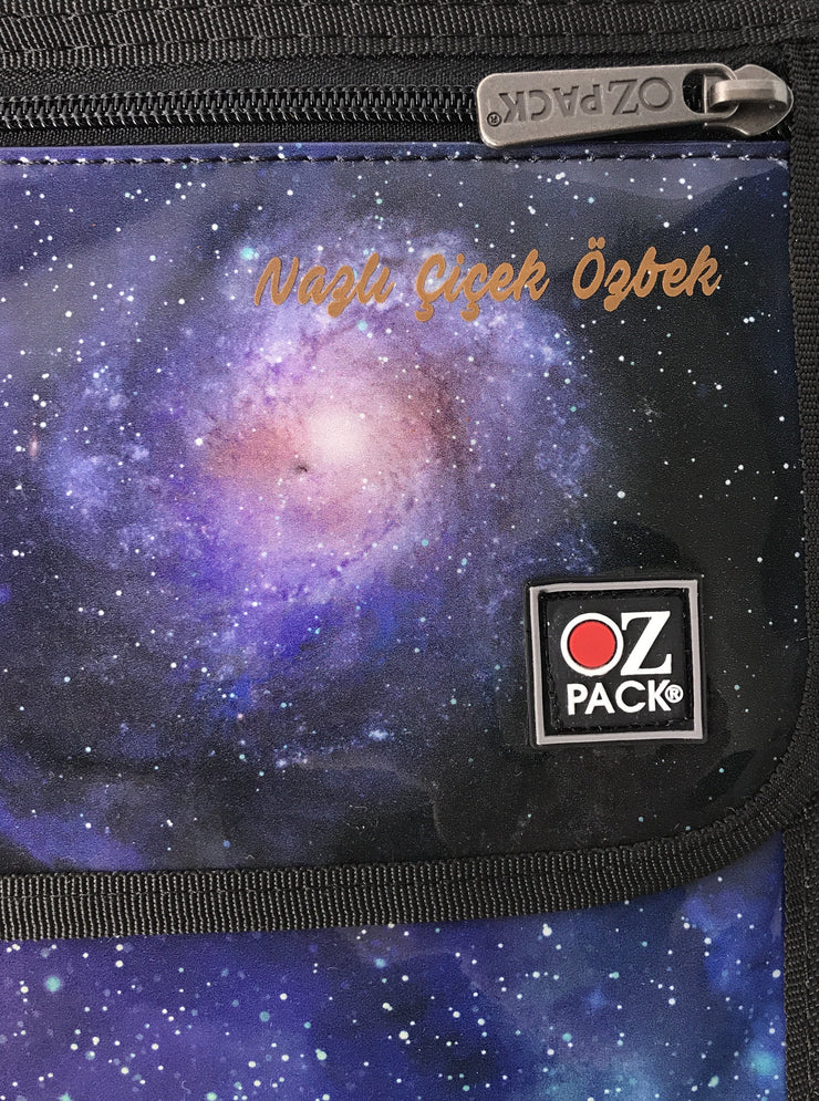 Ozpack Sky Tablet Sleeve Personalization