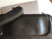 BUSINESS BLACK PENCILCASE