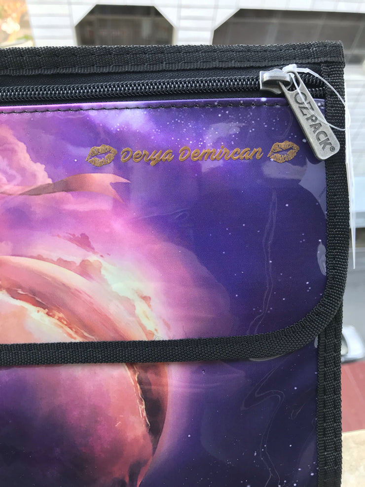 Ozpack Little Prince Tablet Sleeve Personalization