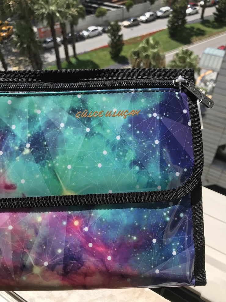 Ozpack Galaxy Tablet Sleeve Personalization