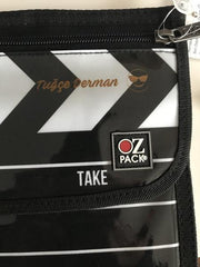 Ozpack Film Tablet Sleeve Personalization