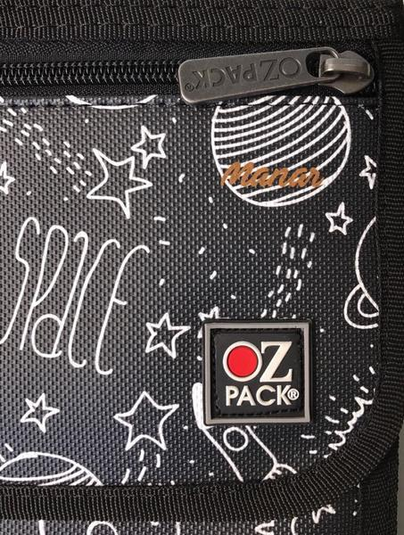 Ozpack Space Tablet Sleeve Personalization