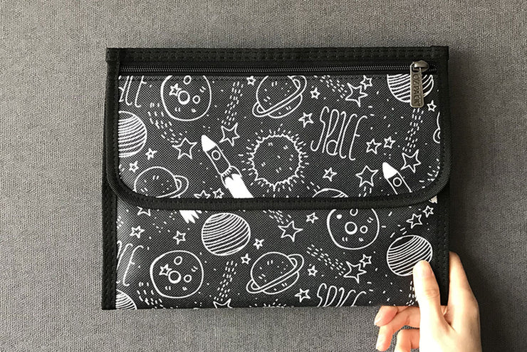 Ozpack Space Tablet Sleeve Front
