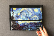 Ozpack Starry Night Tablet Sleeve Front