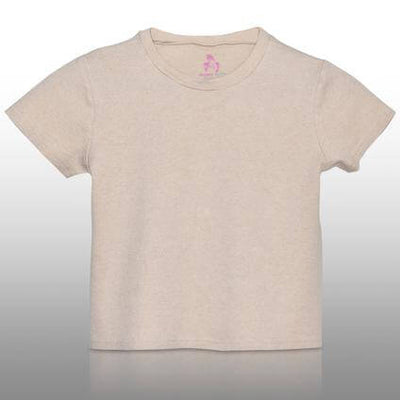 Organic Cotton Unisex Kids EMF T-Shirts - momZ Halo