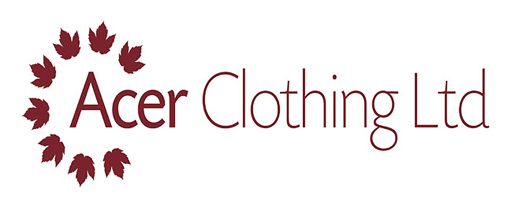 Acer Clothing