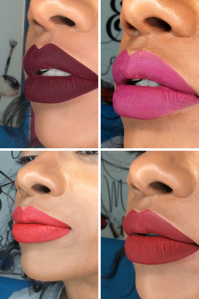 Kissing Season! Our Valentine 2019 Lip Color Picks