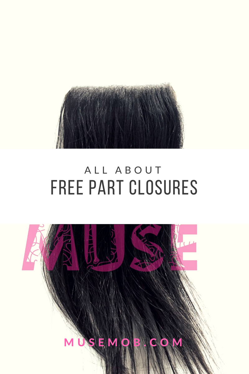 All About Free Part Closures!