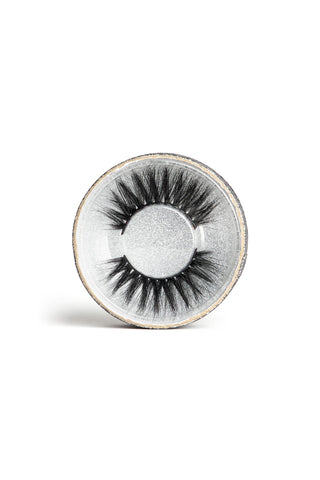 "Muse Silk Lashes ""Charlene"""