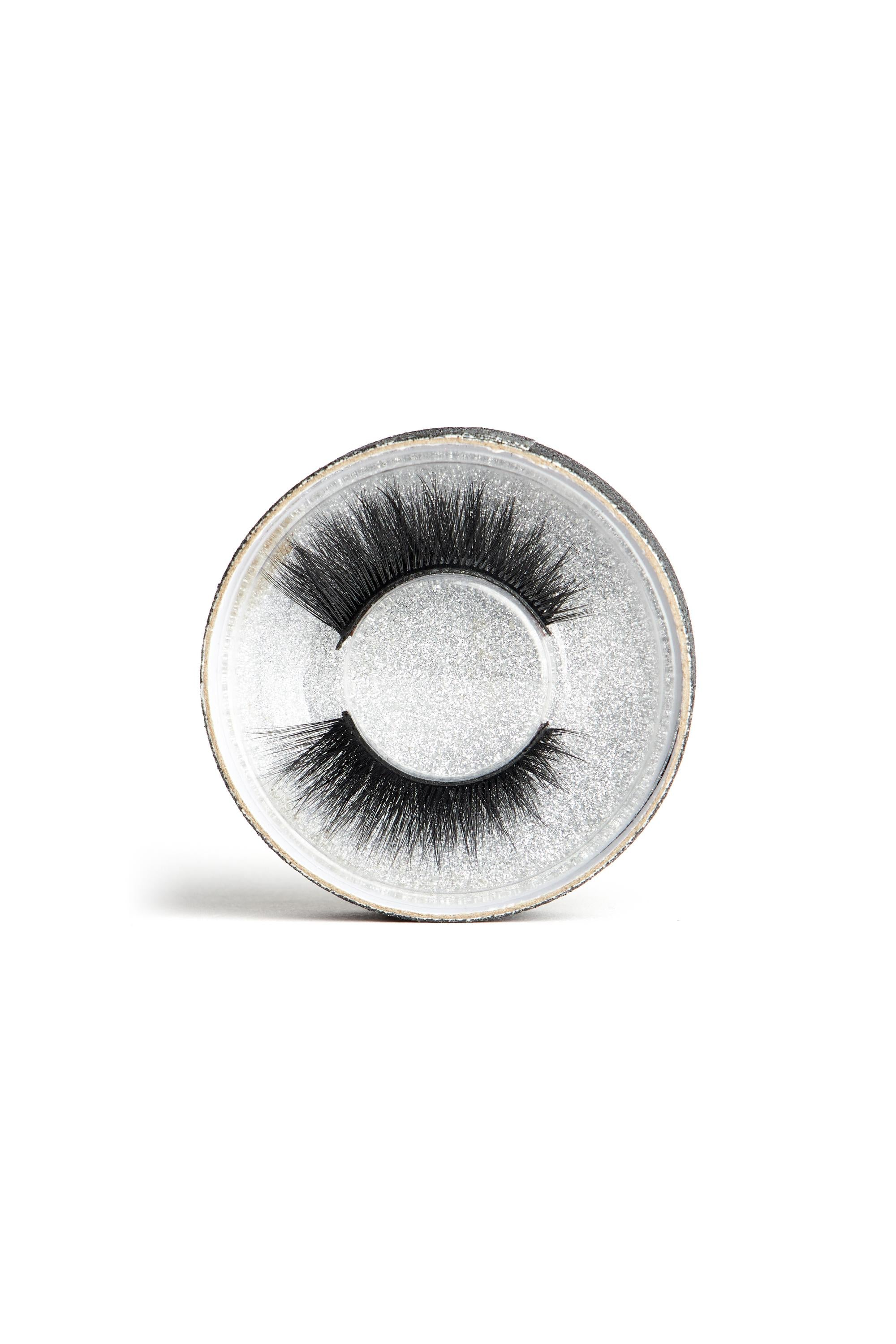 "Muse Silk Lashes ""MiMi"""