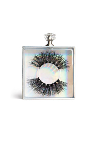 "Muse Silk Lashes ""Princess Sativa"""