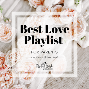 Ultimate Parental Playlist