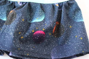 Space Peplum