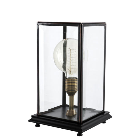 Easton Table Lamp by Eichholtz