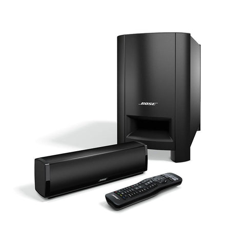 CINEMATE® 15 HOME THEATRE SPEAKER SYSTEM