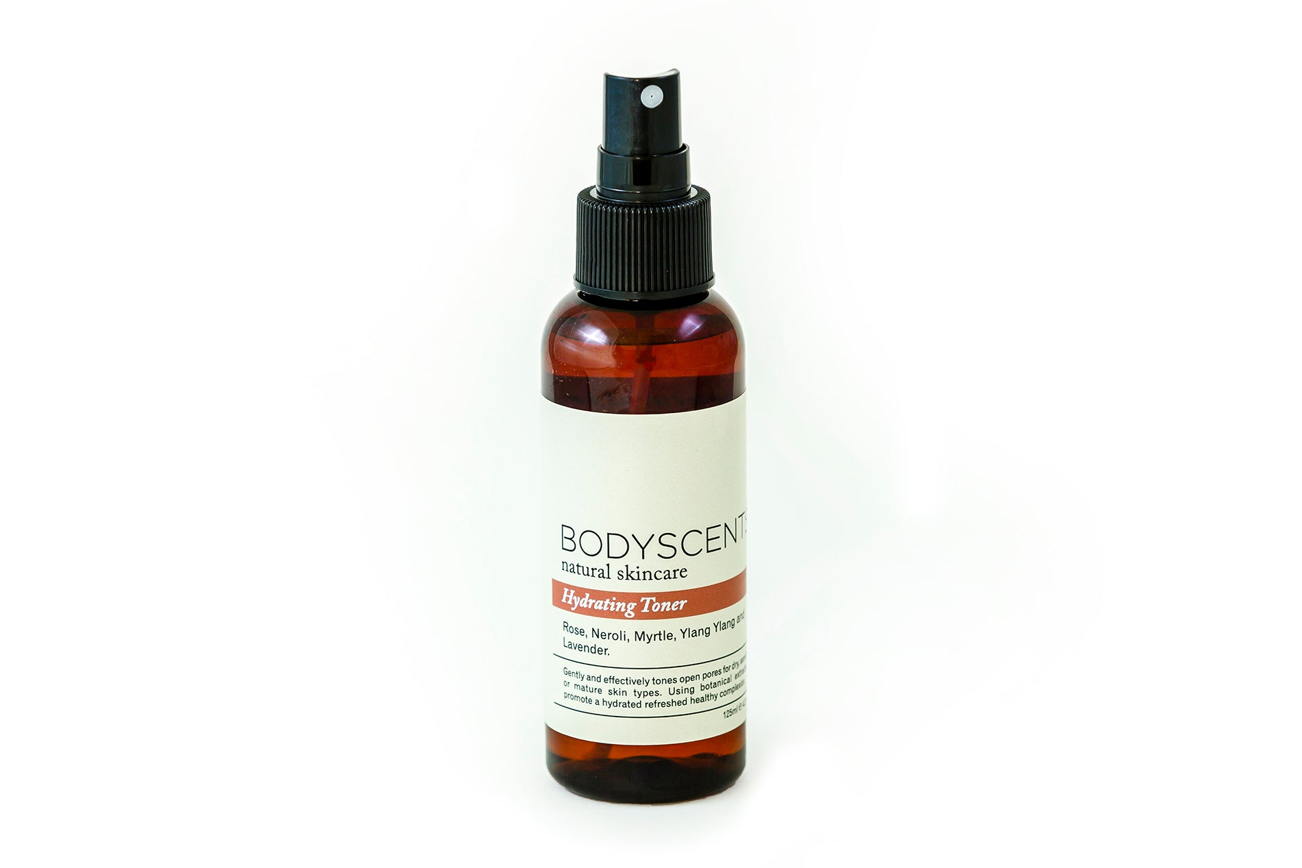Hydrating Facial Toner - Bodyscents