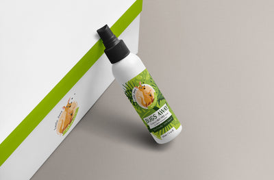 Bugs Away - Insect Repellent Spray - Bodyscents
