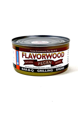 Make your yard the most popular on the block with the aroma of fresh grilling and scented wood... mmm..