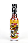 Ass Kickin Ghost Pepper Hot Sauce