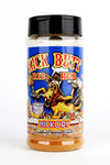 Kick Butt Hickory Rib Rub